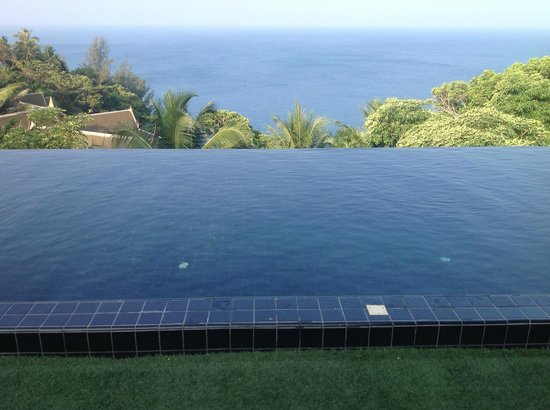 Ayara Kamala Resort & Spa: Nowe thats a view from a private pool