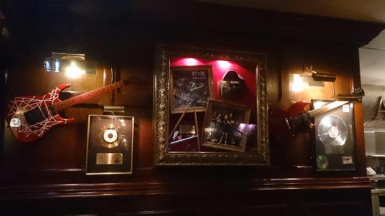 Photo of Hard Rock Cafe Copenhagen taken with TripAdvisor City Guides