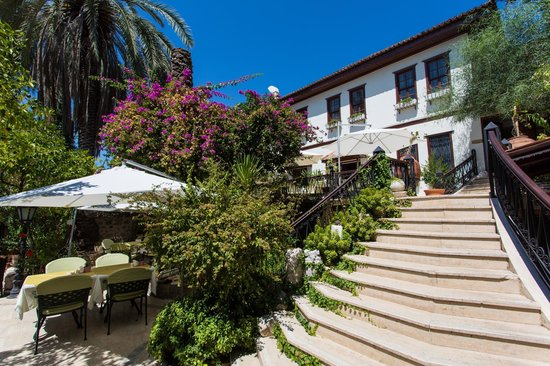 Dogan Hotel Antalya Review
