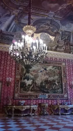 Royal Palace Napoli (Palazzo Reale Napoli): Palazzo Reale Napoli