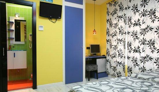 Jc Rooms Puerta Del Sol Madrid Espa A Opiniones