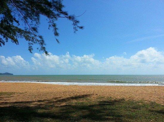 Club Med Cherating Beach: Nice & Relaxing view