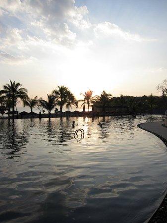 Beyond Resort Krabi: Sunset