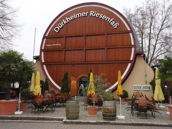 Bad Durkheim Baden Wurttemberg