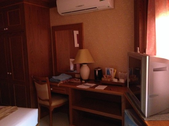 Ko Tao Resort : My room