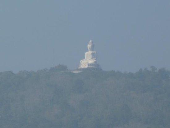 Big Buddha: Buddha aus der Stadt