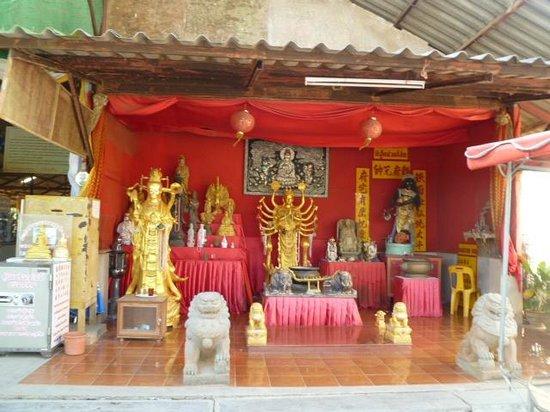 Big Buddha: Sehenswerts