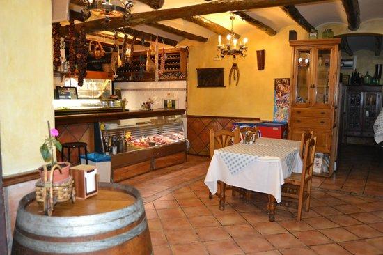 Restaurante Venta El Ginete