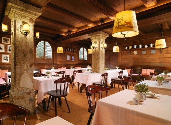 Casino Salzburg Restaurant