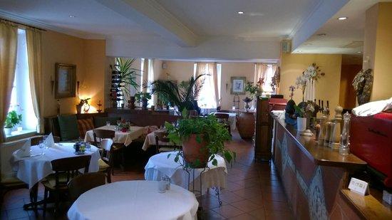 La casa toscana wiesbaden restaurant bewertungen for La casa toscana tradizionale
