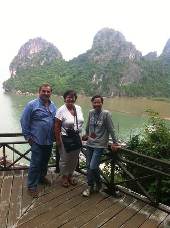 Tony Tours Vietnam