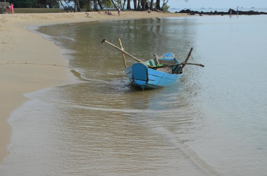 Chen Sea Resort & Spa Phu Quoc : still some of the remote island left. as I remembered it 15 years ago.