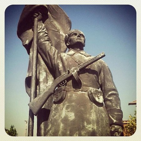 Memento Park: One of my favourites