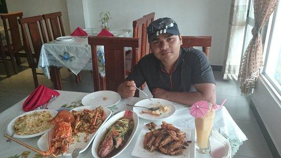 Fu Xing Seafood Restaurant