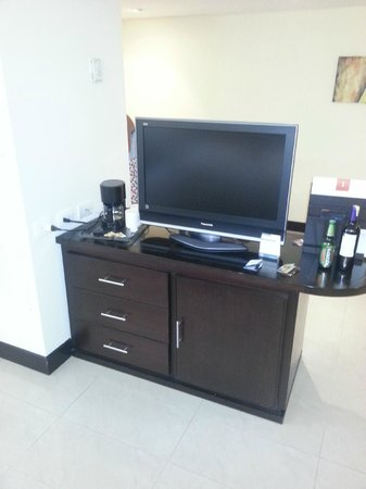 Hotel Four Points By Sheraton Cali: Номер