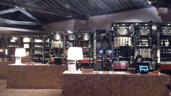 Ferreira Cellars : tienda donde comprar el vino