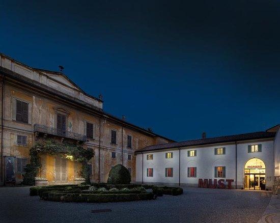 MUST Museo del Territorio Vimercatese