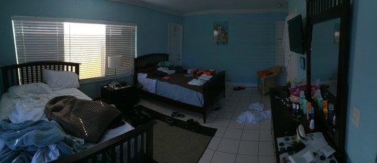 Harbor Beach Inn: Ett