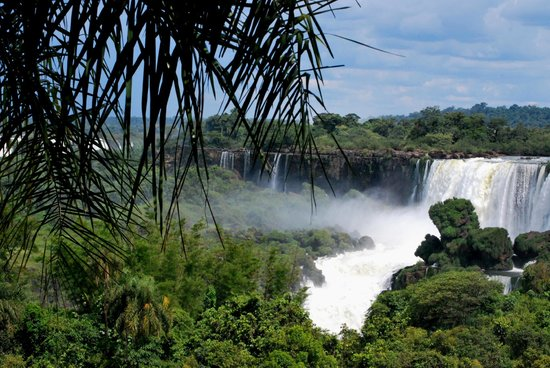 Iguazu Falls: Iguazu ARG