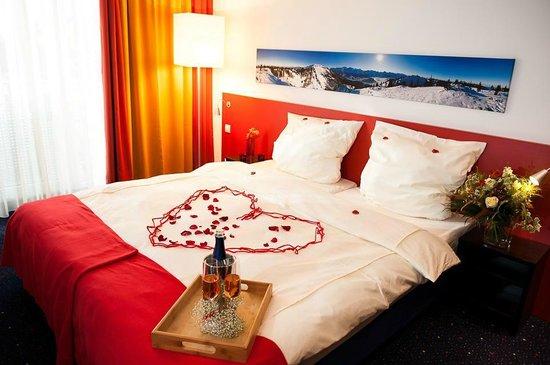 Stay2Munich Hotel & Serviced Apartments: Hochzeitssuite 2