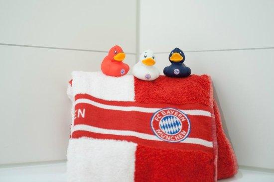 Stay2Munich Hotel & Serviced Apartments: FC Bayern Zimmer 1