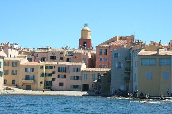Lou Riou: St Tropez