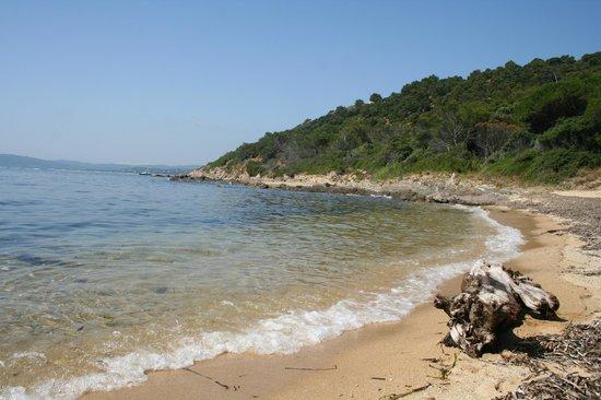 Maison Familiale Lou Riou : Slavica beach