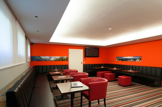 StayMunich Serviced Apartments: Business Lounge