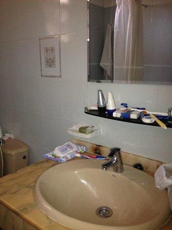 Laguna Park 2: Bathroom facilities ok