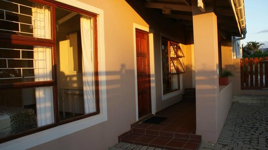 Fisherhaven Guest House : FGL