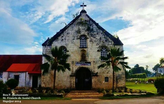 St Francis de Assisi Church : St. Francis de Assisi Church