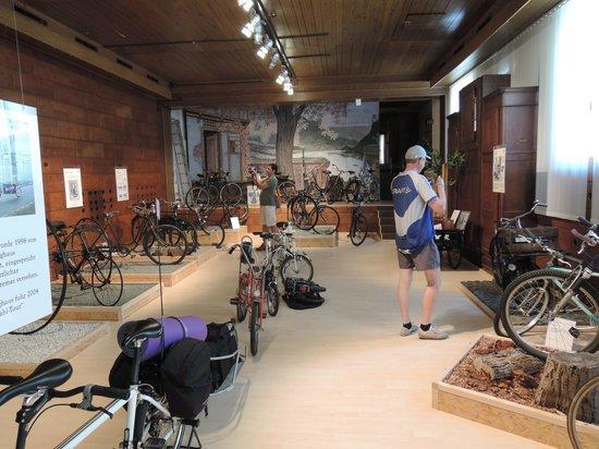 Fahrrad Museum
