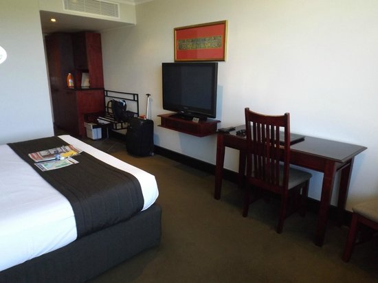 Fountainside Hotel: Room 63