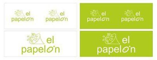Bar Freiduria El Papelon: LOGO