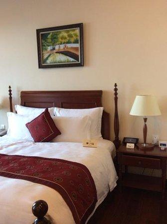 Vinpearl Da Nang Resort & Villas : loved the room