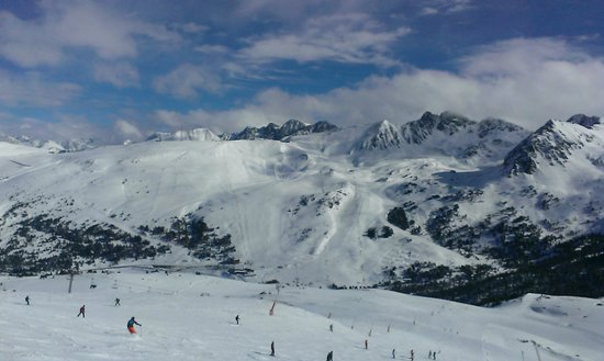 Neilson Chalet Hotel Casale : Great Skiing for all