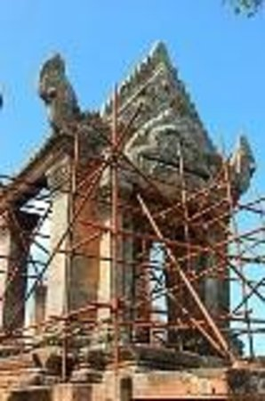 Bayon Guides: Prasat Preah Vihear