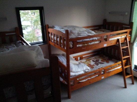 Den's Inn : Room