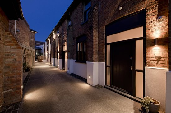 St Peters Mews: HomefromHolme Serviced Apartment