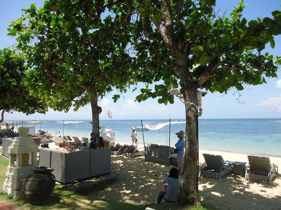 The Westin Resort Nusa Dua: The Bali Sea