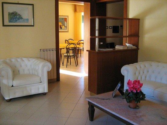Albergo Villa Maria Grazia : IMG22