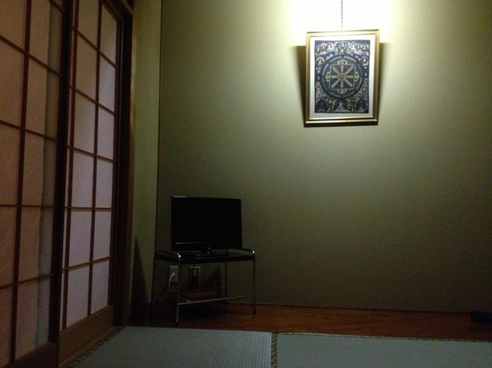 Kogakuro: Guest room