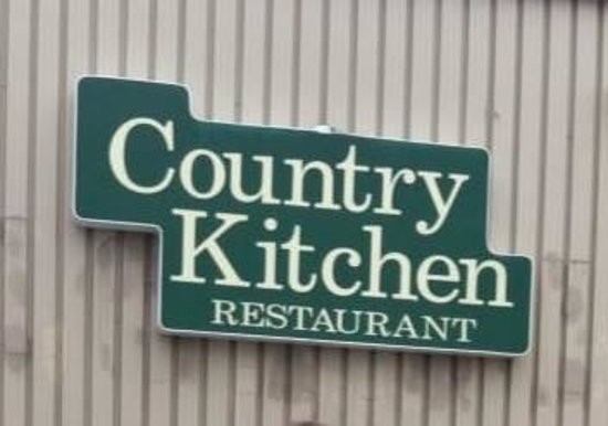 Country Kitchen: Find us at the Gander Mall!
