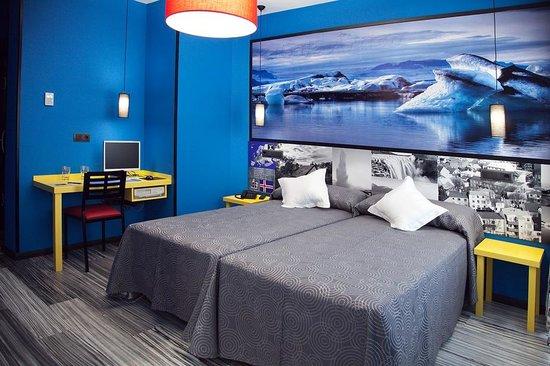 JC Rooms Santo Domingo Hotel