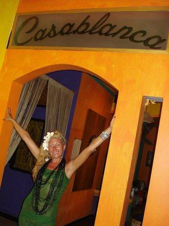 Casablanca Dine Drink Dance : D:\foto-27.jpg