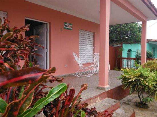 Villa Pupi y Norma: Casa Pupy