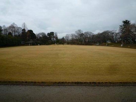Takaoka Castle Remains: 古城公園02