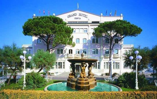 Photo of Grand Hotel Cervia