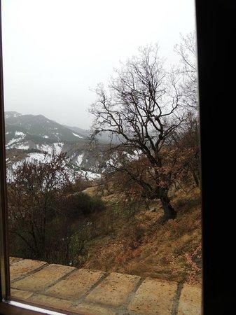 Casa Rural Tomaso: vistas