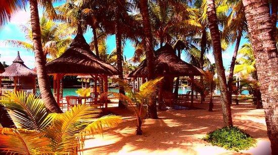 Paradise Cove Boutique Hotel: the Cove restaurant